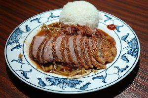 Restaurant Asia Imbiss mit asiatischen Gerichten in Pirna.
